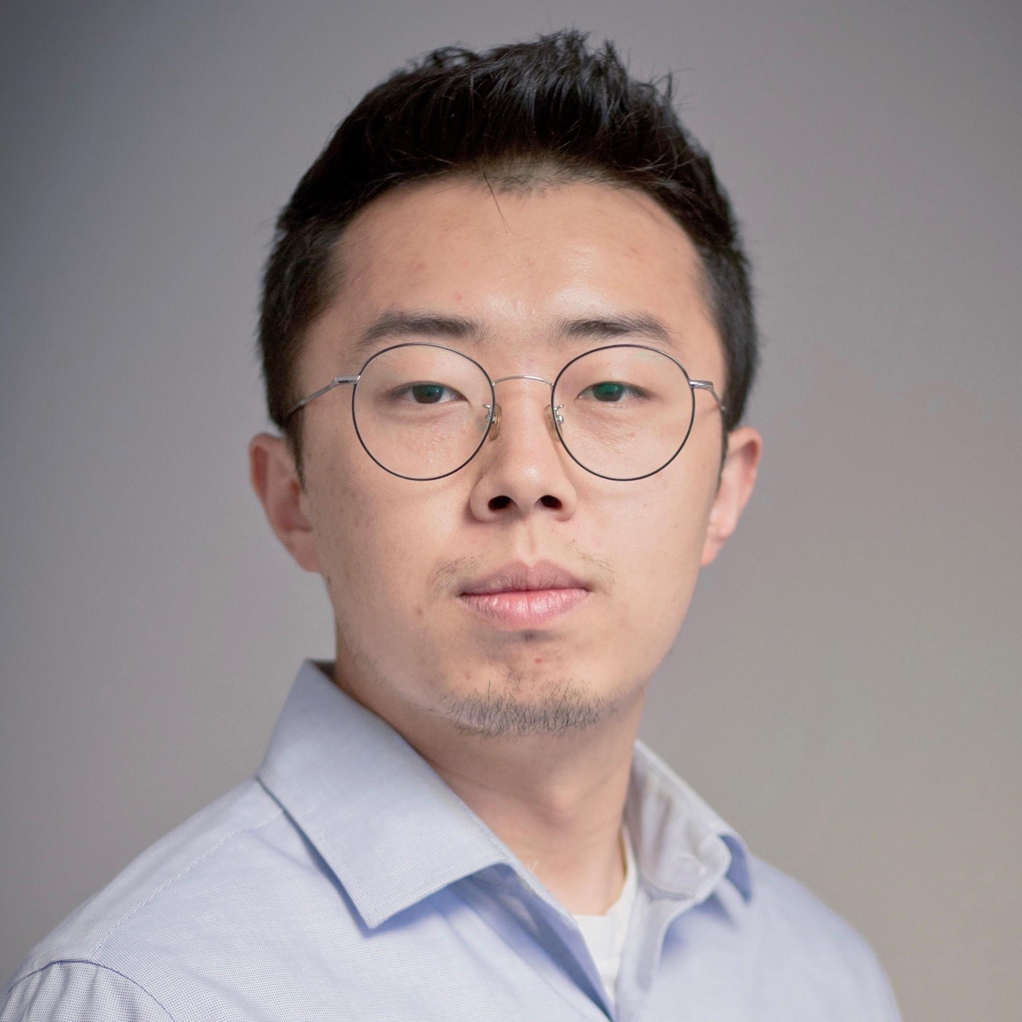 Wenbo Wang