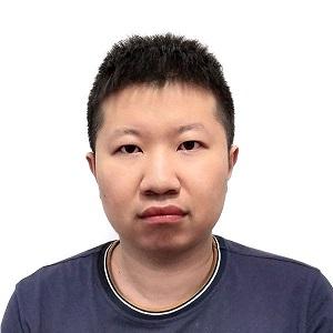 Luyang Liu
